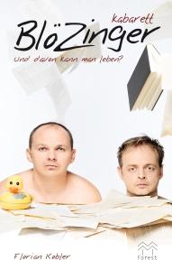 Cover BlöZinger Buch