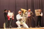 Mnozil Brass Konzert2