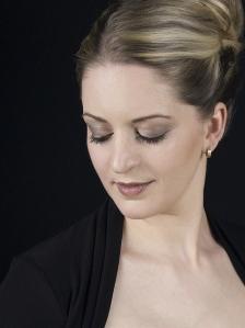 Sopranistin Maria Erlacher
