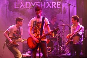 Ladyshare