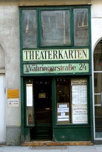 Theaterkarten
