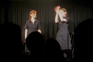 Umjubelte Premiere im Theater am Alsergrund