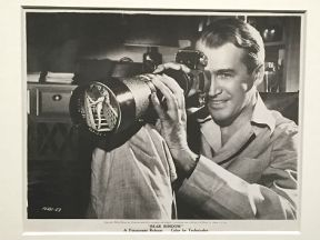 Rear Window (Alfred Hitchcock)