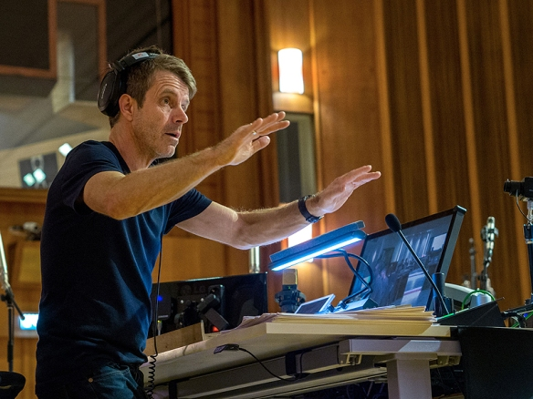 Harry Gregson-Williams (c) Heinz Zeggl